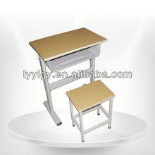 modern school furniture classroom desks/India Office Furniture