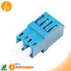 Duplex LC/PC Fiber RJ45 Adapter HM-LCPC02