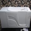 Shanghai whirlpool bathtub with door for elderly 2848