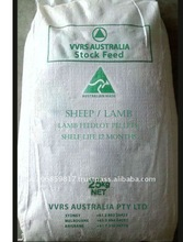 Animal feed for Sheep / Lamb - Lamb Feedlot Pellets