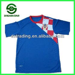 2014 Croatia away soccer uniform. Croatia soccer jerseys