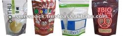 Innovative Food Packaging