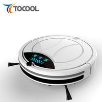 Newest Design Multifunction Robot Vacuum Cleaner