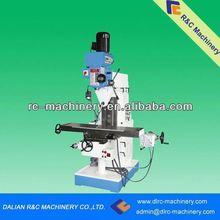 X6328 mini milling machine cnc