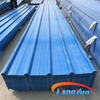 one layer PVC roofing sheet/upvc plastic roofing tiles/plastic roofing tiles