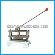 TAPPI - P8113 Professional Packaging Ring Crush Tester