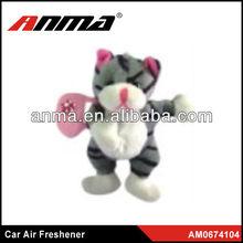 car interior accessories plush toy air freshener/Little Bear air freshener