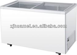 300L Fruit and vegetable refrigerator