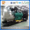 Tangpower Soundproof container type 1000kw power generators
