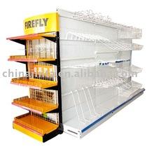 2014 new model good market supermarket shelving