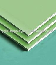 Gypsum (plaster) drywall