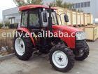 farm tractor 55hp 4WD