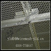 galvanized expanded metal mesh fence/ trailer side panel factory for sale