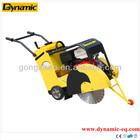 New product asphalt concrete floor cutter DFS-500 with Honda GX 390