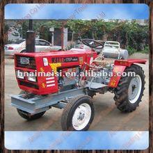 mini farm tractor/Farm tractor-QNF17HP/ mini garden tractors/agricultural tractor0086-13733199089