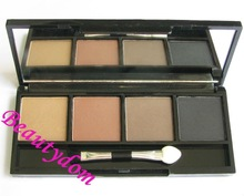 Hot 4 Colour Eyebrow palette, Professional makeup palette