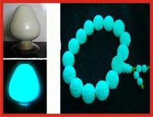 luminous pigment For Artware products,coating,ink,toy,rubber,plastic,Arts,ceramic,glass,printing etc.