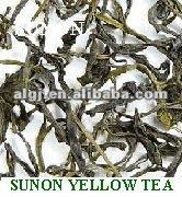 Yellow Tea - Sunon Yellow Tea