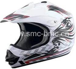 ECE R22.05 stylish motorcycle helmet motorcross helmet