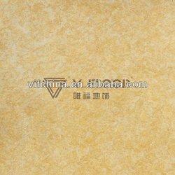 Marble effect serie vinyl floor tile polish