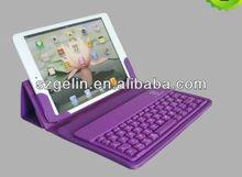 new arrival mini bluetooth keyboard for ipad mini