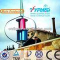 regulador de voltaje para el generador de viento
