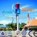 la turbina de viento caja de cambios