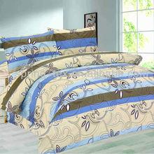 100% cotton bedding set