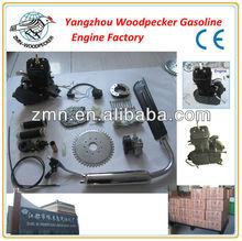 80cc Bicycle Engine Kit, Bicycle Motor Kits, KIT GAS 2 STROKE ENGINE