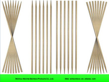 Wholesale flexible round bamboo stick