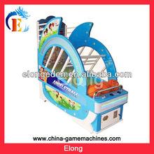 Angelet Ball-Kids Basketball arcade tickets game machine children basketball