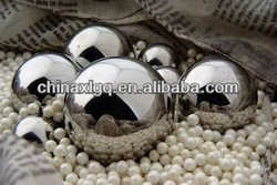 new and good quality aisi1010 1015 carbon steel ball for bearing