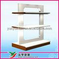 china proveedor de pedestal de madera zapatos de pantalla