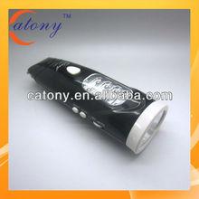 flexible led tourch camping light
