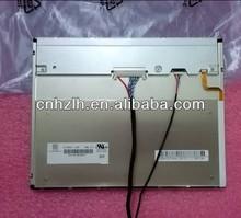 Anti-glare 1024*768 500 brightness LVDS 10.4 inch tft lcd,G104X1-L04 cmi