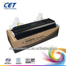 CET copier parts TK410/411/418 toner Cartridges compatible with Kyocera KM-1620/1635/1650/2035/2050/2550/1648