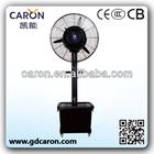 Outdoor Multi Function Mist Fan