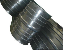 waterproofing rubber waterstops sold to Nigeria