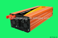 2kW-24VDC pure sine wave inverter high frequency