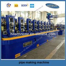 ZG76 tube mill or straight seam pipe welding machine