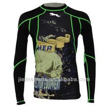 human skeleton wholesale compression running wear