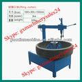 China henan best-seller gxi-1 modelo de resíduos de pneus batatasfritas pneu e cortes