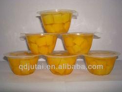 Fruit Cups-New Crop 2014