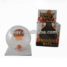 mini palm basketball