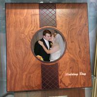wooden album cover fw photo wooden album