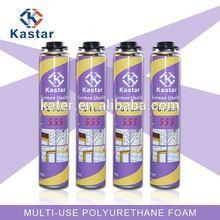One Component Liquid Urethane foam rubber