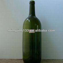 1.5l Wine Glass Bottle CHINA GLASS WINE BOTTLE