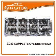 Aluminum Diesel Engine Parts for Renault Motor Cylinder Cover 3.0 DTI DOHC 16V 2000-,7421011214