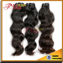 5A Grade Real Virgin Unprocessed Wholesale Brazilian Remy Queen Hair Extension