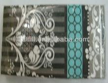 printed pocket tissues